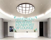 Hangzhou Xiaoshan International Airport/VIP Lounge