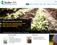 StollerUSA.com Website