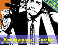 Réédition de l'oeuvre d'Emmanuel Cocke (2013)