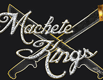 Machete Kings video intro