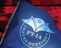 JHA FY14 Sales Meeting Materials