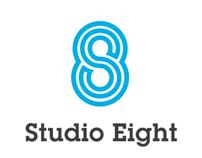 Studio 8 (Logo 2)