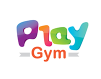 Play Gym / Brand / Logo