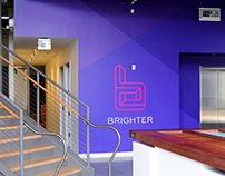 Brighter Agency Re-Brand