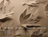 Film Festival Branding | 2013