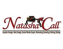 Natasha Call Branding