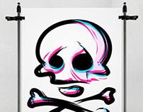 CMK Skull