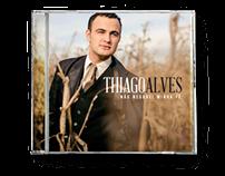 Thiago Alves - Não Negarei Minha Fé
