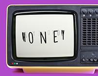 NO MONEY – NO HONEY. Acquiring Event Site