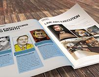 3D Magazine Promo