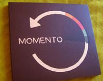 MOMENTO sextet (CD pack)