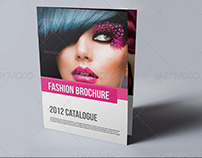 Brochure / Folder Mock-up