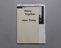 Being Together by John Clang