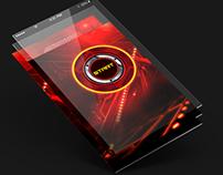 Train Tech App (Cocacola Project)