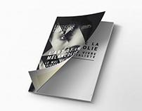 Design de publication - Horizons