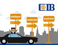 CIB | Ideal Employee
