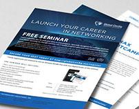 Brand Development + Marketing Material