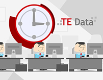 TE Data | Life at TE Data