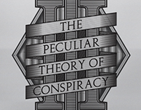 the peculiar theory of conspiracy