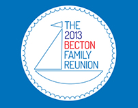 2013 Reunion Invitation