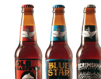 North Coast Brewing Redesign