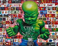 Street Art NY 2015