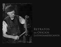 Oficios Tradicionales en Latinoamérica