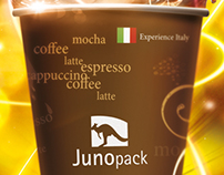 Juno-Pack Street ad