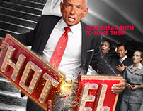 Hotel Impossible Season 3 Campaign