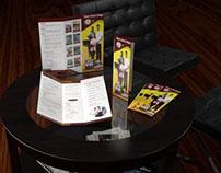 Sample Brochure For San Carlos College