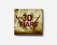 CD Box (30 Seconds to Mars)