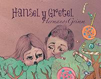 Hansel y Gretel, Los hermanos Grimm