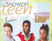 University Daze (Showoff Teen Magazine)