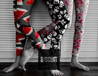 BISCUIT Clothing | SS 2013