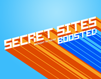Boosted Secret Sites