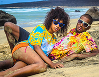eXOTRik Clothing | Photoshoot in Cabo Verde