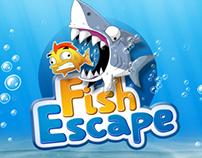 Fish Escape Game