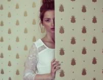Lookbook Elise Hameau 2014