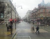 London '13