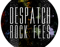 Despatch Rock Fees 2013