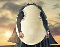I'm The Egg Man| انا الواد البيضة