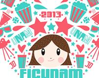 FICUNAM 2013
