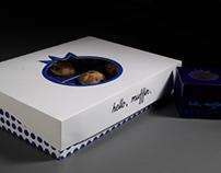 Mini Muffin Packaging