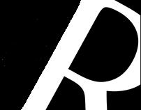 Figure-Ground Typography 1, Exercise 1