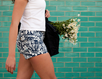 Riz Boardshorts Ladies Collection S/S 2013