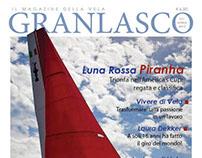 """""""GRANLASCO"""" Il Magazine della Vela"""