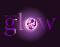 Project Glow Branding