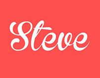 Steve & Tom