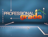 Professional Grade Graphics Package