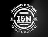 IMAGINE & NATION